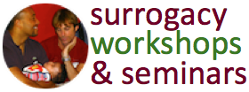 surrogacy workshops for gay men